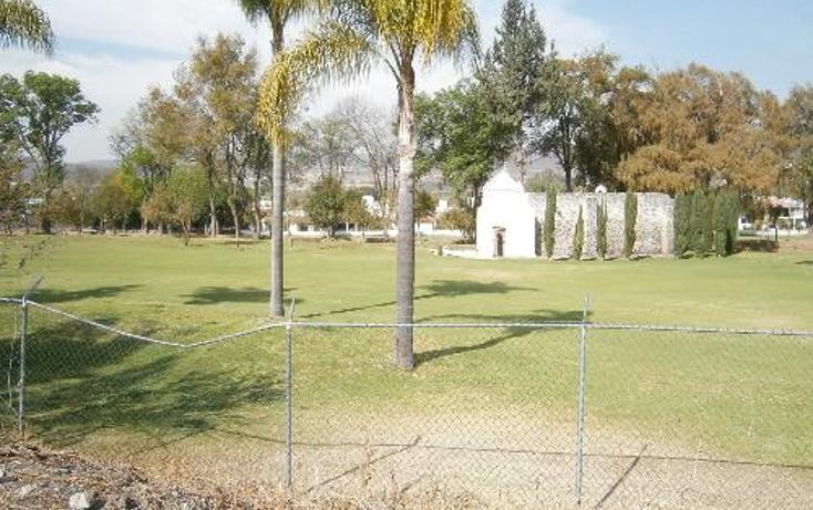 Foto de terreno habitacional en venta en  1, juriquilla, querétaro, querétaro, 395079 No. 02