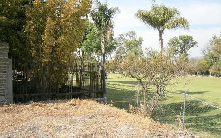 Foto de terreno habitacional en venta en  1, juriquilla, querétaro, querétaro, 395079 No. 03