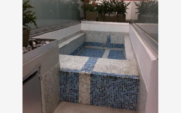 Foto de departamento en venta en avenida méxico 1, condesa, cuauhtémoc, distrito federal, 2687105 No. 15