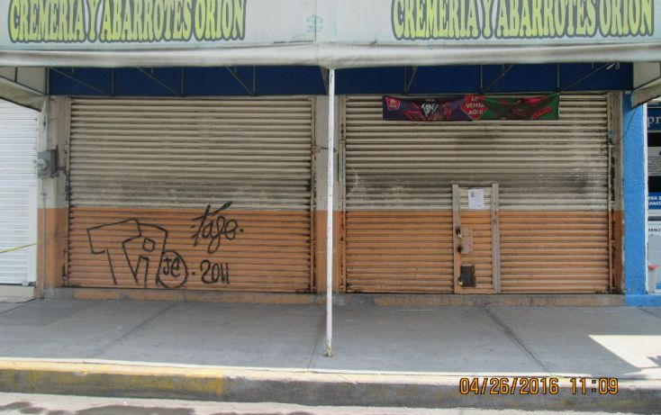 Foto de local en renta en avenida mexico 48 local b, jardines de cerro gordo, ecatepec de morelos, estado de méxico, 1855056 no 05