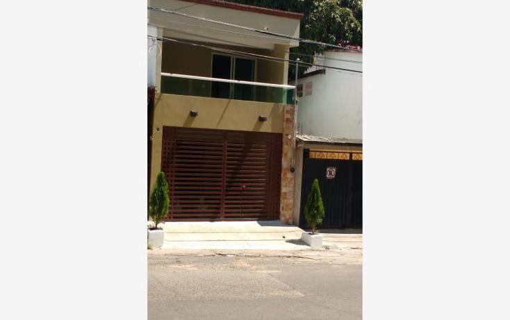 Foto de casa en venta en avenida méxico 9, loma hermosa, acapulco de juárez, guerrero, 4236860 No. 01