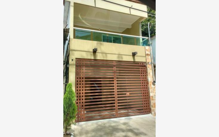 Foto de casa en venta en avenida méxico 9, loma hermosa, acapulco de juárez, guerrero, 4236860 No. 07