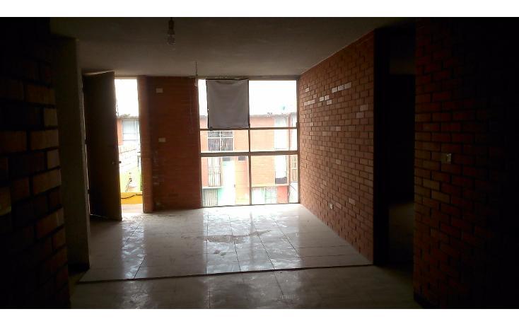 Foto de departamento en venta en  , adolfo ruiz cortines, ecatepec de morelos, méxico, 1710744 No. 03