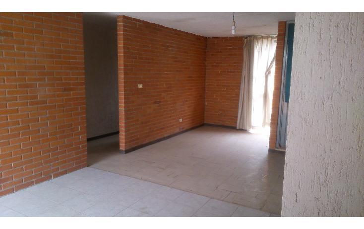 Foto de departamento en venta en  , adolfo ruiz cortines, ecatepec de morelos, méxico, 1710744 No. 04