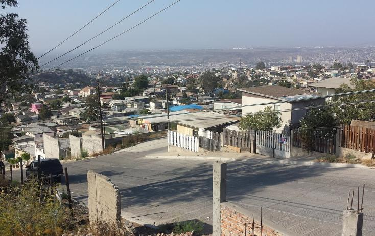 Foto de terreno habitacional en venta en avenida mexico , francisco villa, tijuana, baja california, 2019185 No. 01