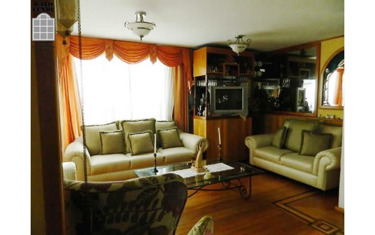 Foto de casa en venta en avenida méxico, huichapan, xochimilco, df, 613937 no 02