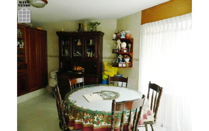 Foto de casa en venta en avenida méxico, huichapan, xochimilco, df, 613937 no 04
