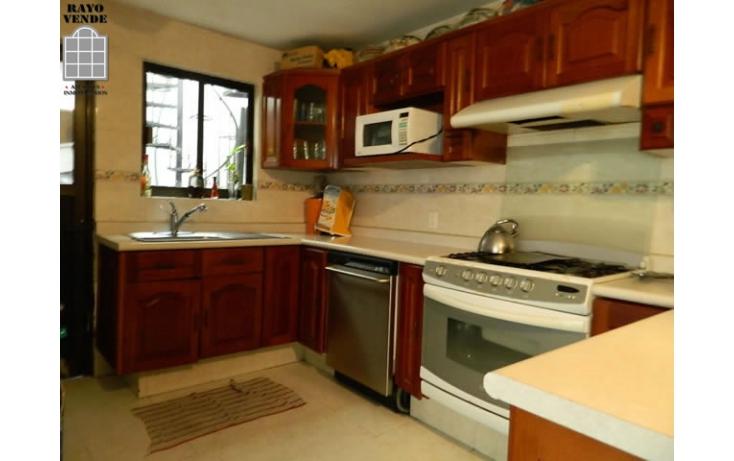 Foto de casa en venta en avenida méxico, huichapan, xochimilco, df, 613937 no 05