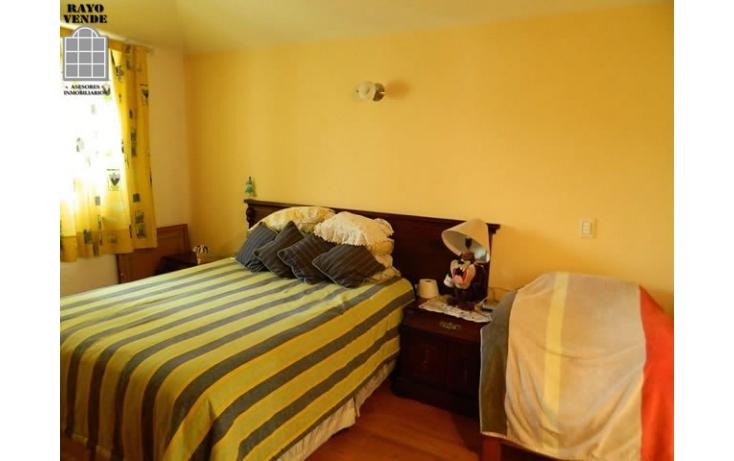 Foto de casa en venta en avenida méxico, huichapan, xochimilco, df, 613937 no 10