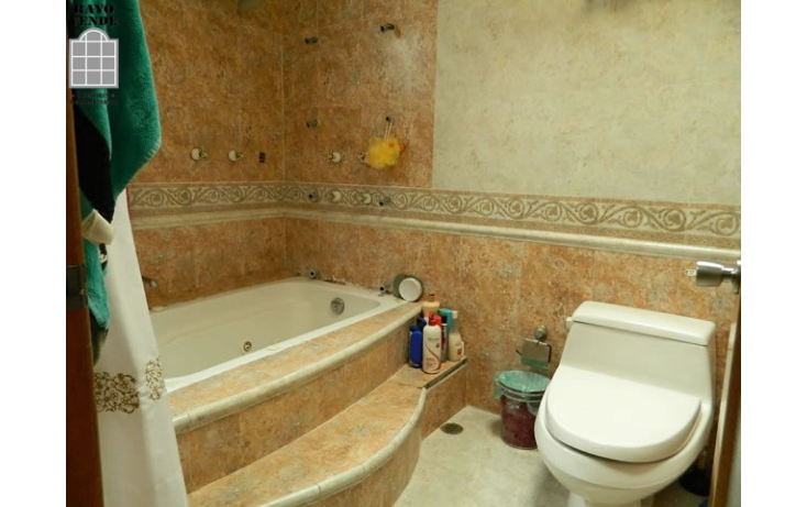 Foto de casa en venta en avenida méxico, huichapan, xochimilco, df, 613937 no 11