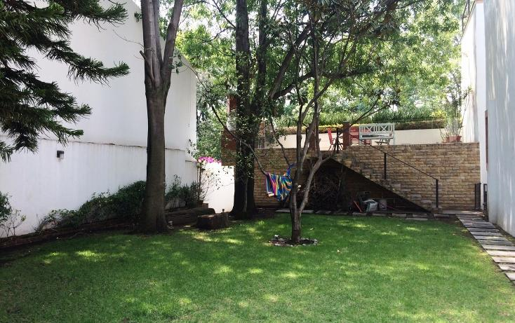Foto de casa en renta en avenida mexico , santa teresa, la magdalena contreras, distrito federal, 1941681 No. 03