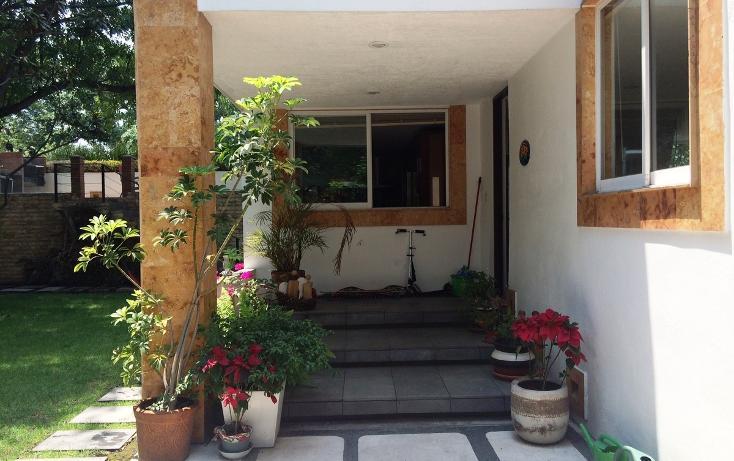 Foto de casa en renta en avenida mexico , santa teresa, la magdalena contreras, distrito federal, 1941681 No. 10