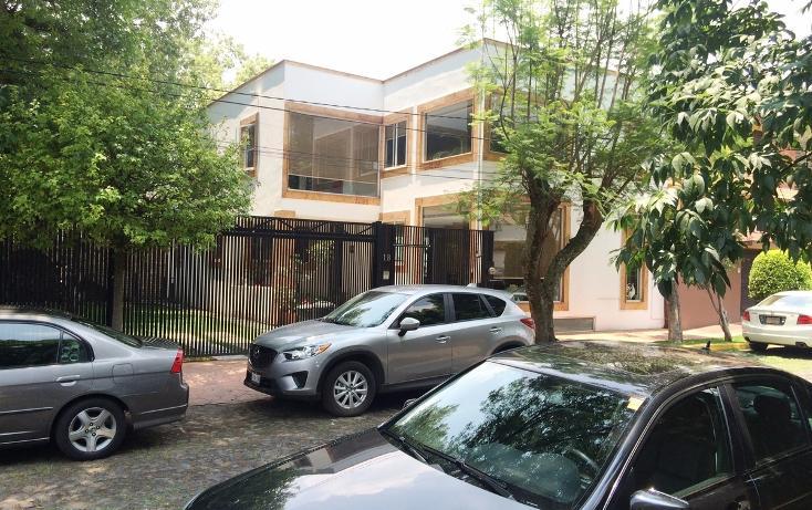 Foto de casa en renta en avenida mexico , santa teresa, la magdalena contreras, distrito federal, 1941681 No. 36