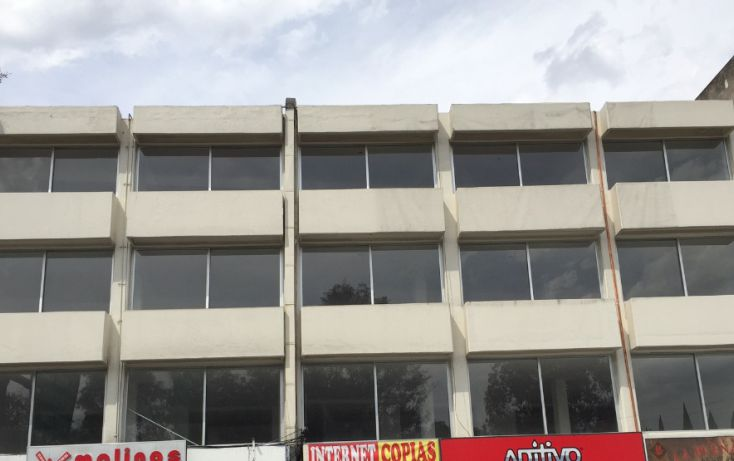 Foto de edificio en venta en avenida méxico tacuba 815, tacuba, miguel hidalgo, df, 1705652 no 08