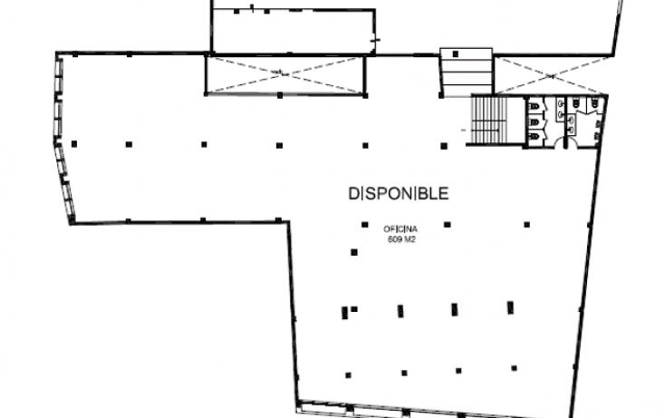 Foto de edificio en venta en avenida méxico tacuba 815, tacuba, miguel hidalgo, df, 1705652 no 10