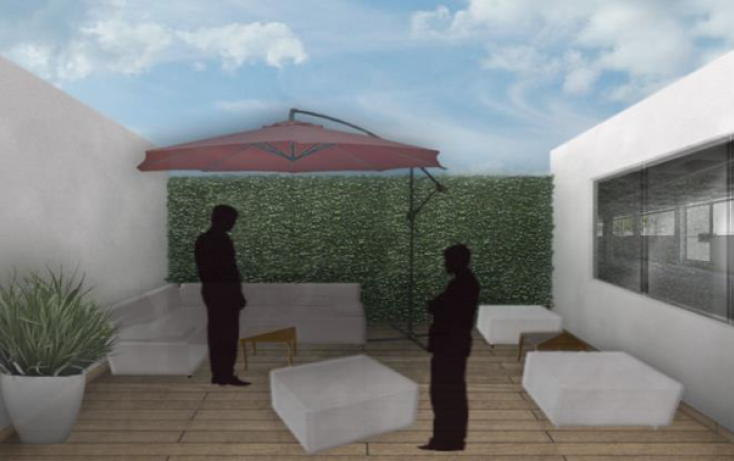 Foto de edificio en venta en avenida méxico tacuba 815, tacuba, miguel hidalgo, df, 1705652 no 16