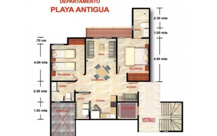 Foto de departamento en venta en avenida miguel aleman 308, cerro del vigía, mazatlán, sinaloa, 1815924 no 05