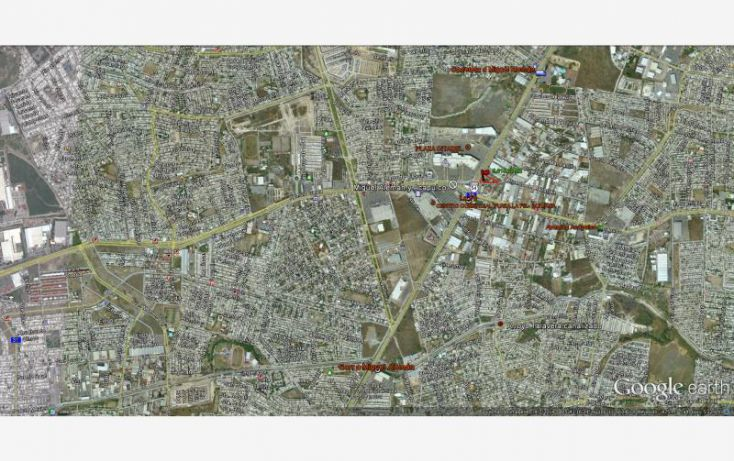 Foto de terreno comercial en venta en avenida miguel aleman 520, arboledas del oriente, guadalupe, nuevo león, 1696992 no 03