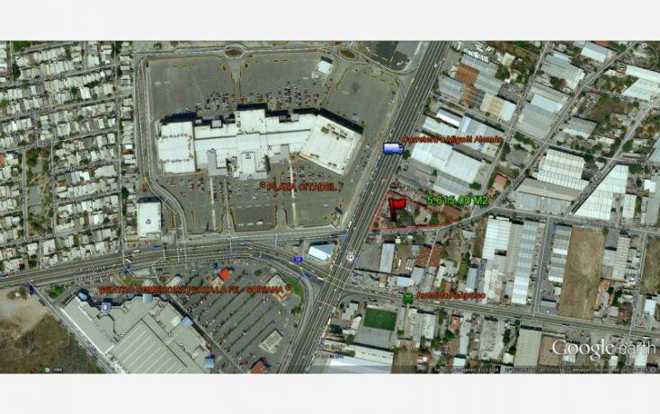 Foto de terreno comercial en venta en avenida miguel aleman 520, arboledas del oriente, guadalupe, nuevo león, 1696992 no 05