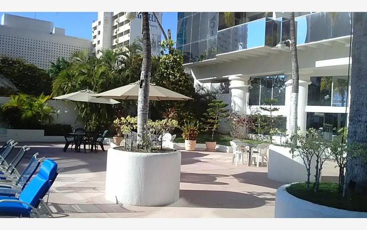 Foto de departamento en venta en avenida miguel aleman 56, club deportivo, acapulco de ju?rez, guerrero, 1974594 No. 15