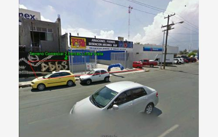 Foto de local en venta en avenida miguel aleman , rivera de linda vista, guadalupe, nuevo le?n, 399855 No. 03