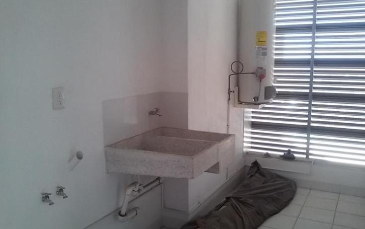 Foto de departamento en venta en avenida miguel de la madrid 0, terzetto, aguascalientes, aguascalientes, 1628382 No. 21