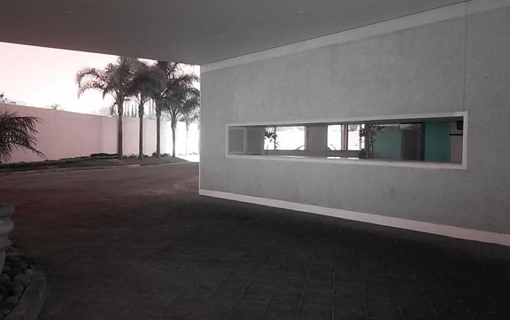 Foto de departamento en venta en avenida miguel de la madrid 0, terzetto, aguascalientes, aguascalientes, 1628382 No. 28