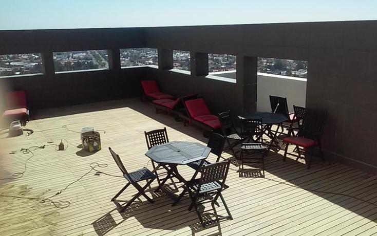 Foto de departamento en venta en avenida miguel de la madrid 0, terzetto, aguascalientes, aguascalientes, 1628402 No. 14
