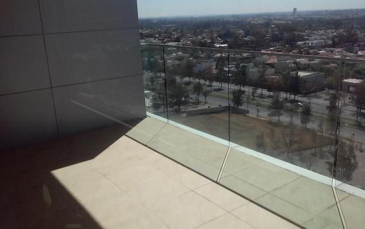 Foto de departamento en venta en avenida miguel de la madrid 0, terzetto, aguascalientes, aguascalientes, 1628402 No. 20