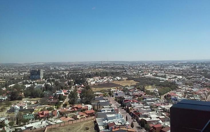 Foto de departamento en venta en avenida miguel de la madrid 0, terzetto, aguascalientes, aguascalientes, 1628412 No. 10