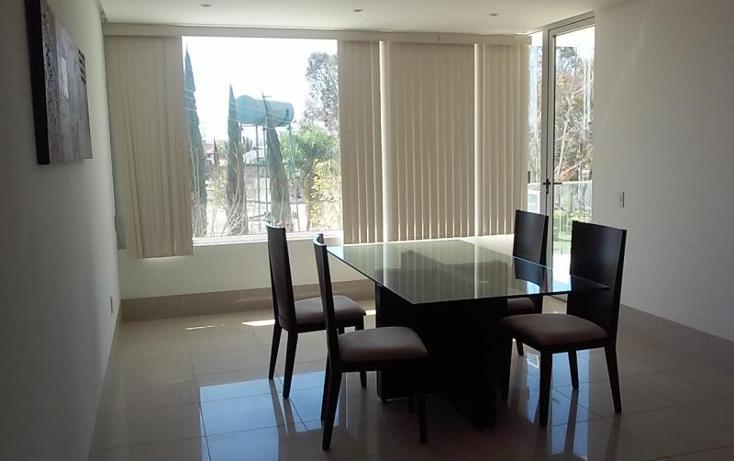 Foto de departamento en venta en avenida miguel de la madrid 0, terzetto, aguascalientes, aguascalientes, 1628412 No. 24