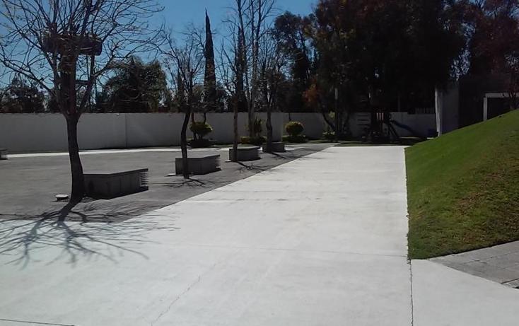 Foto de departamento en venta en avenida miguel de la madrid 0, terzetto, aguascalientes, aguascalientes, 1628412 No. 29
