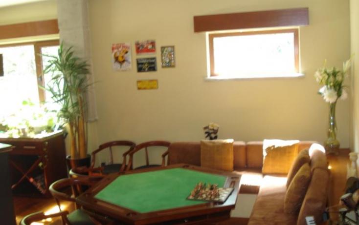 Foto de casa en venta en avenida miguel hidalgo 1000, cañada honda, ocoyoacac, estado de méxico, 779491 no 02
