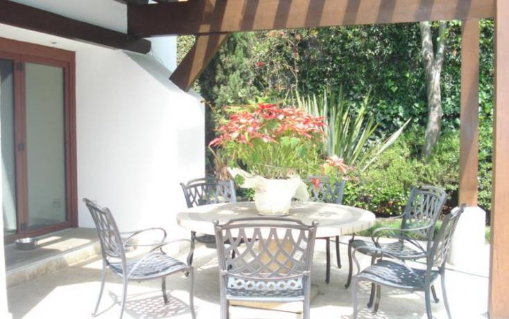 Foto de casa en venta en avenida miguel hidalgo 1000, cañada honda, ocoyoacac, estado de méxico, 779491 no 05