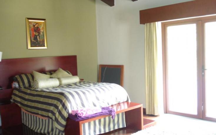 Foto de casa en venta en avenida miguel hidalgo 1000, cañada honda, ocoyoacac, estado de méxico, 779491 no 25