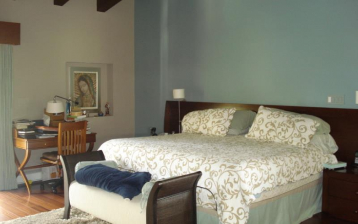 Foto de casa en venta en avenida miguel hidalgo 1000, cañada honda, ocoyoacac, estado de méxico, 779491 no 27