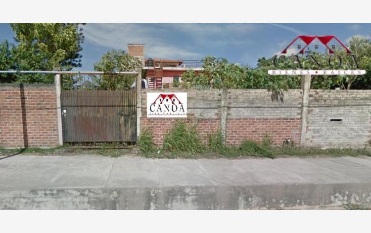 Foto de terreno habitacional en venta en avenida miguel hidalgo 129, independencia, puerto vallarta, jalisco, 1590058 No. 03