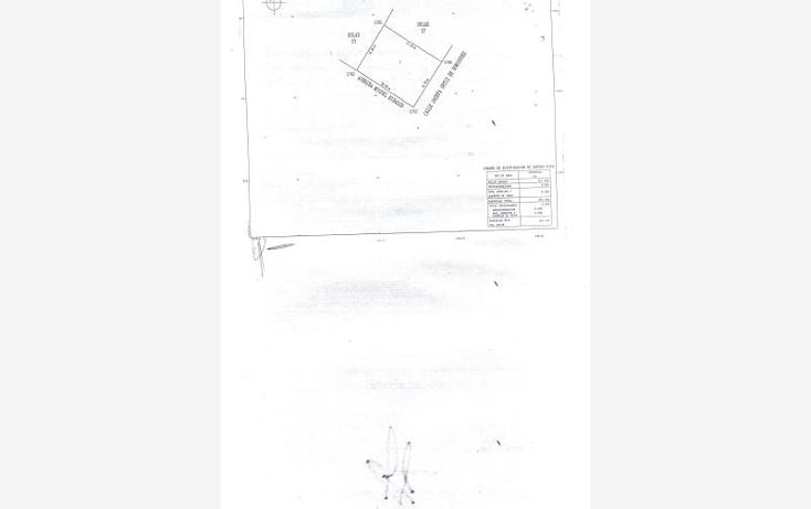 Foto de terreno habitacional en venta en avenida miguel hidalgo 129, independencia, puerto vallarta, jalisco, 1590058 No. 04