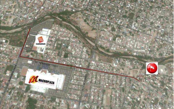 Foto de terreno habitacional en venta en avenida miguel hidalgo 129, independencia, puerto vallarta, jalisco, 1590058 no 07
