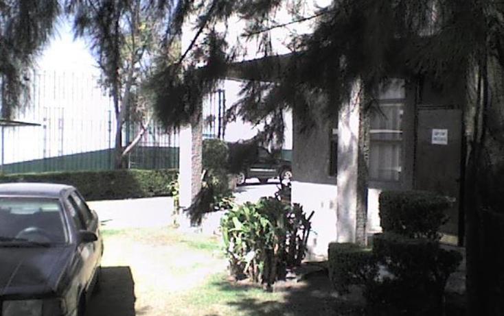 Foto de edificio en venta en  32, san mateo tecoloapan, atizapán de zaragoza, méxico, 1734538 No. 08