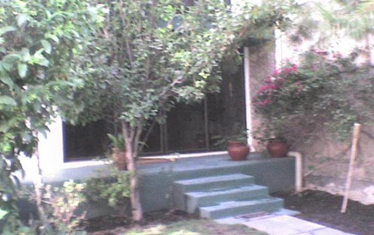 Foto de edificio en venta en  32, san mateo tecoloapan, atizapán de zaragoza, méxico, 1734538 No. 10
