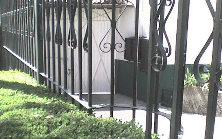 Foto de edificio en venta en  32, san mateo tecoloapan, atizapán de zaragoza, méxico, 1734538 No. 14
