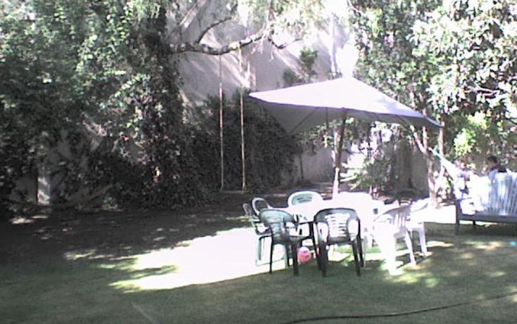Foto de edificio en venta en  32, san mateo tecoloapan, atizapán de zaragoza, méxico, 1734538 No. 18