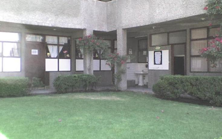 Foto de edificio en venta en  32, san mateo tecoloapan, atizapán de zaragoza, méxico, 1734538 No. 22
