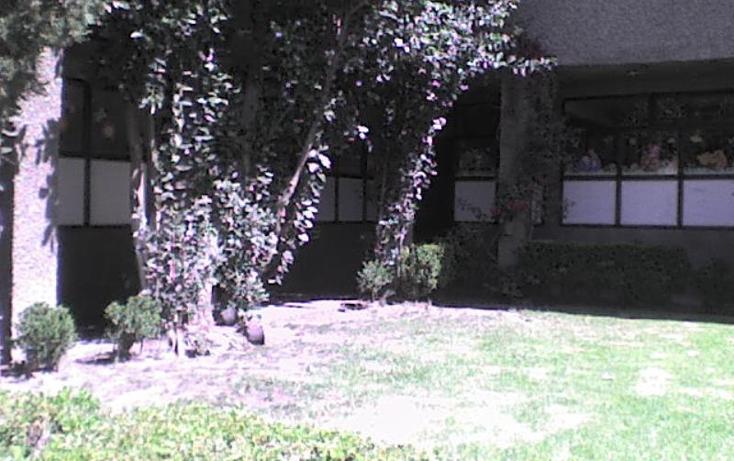 Foto de edificio en venta en  32, san mateo tecoloapan, atizapán de zaragoza, méxico, 1734538 No. 23