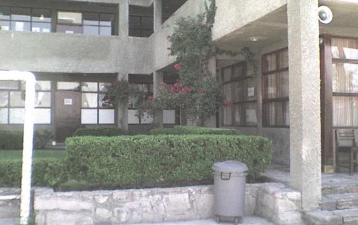 Foto de edificio en venta en  32, san mateo tecoloapan, atizapán de zaragoza, méxico, 1734538 No. 25