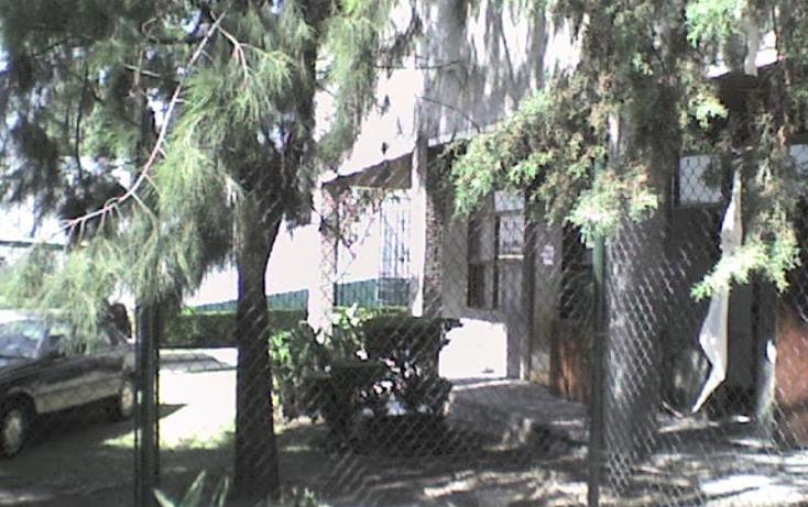 Foto de edificio en venta en  32, san mateo tecoloapan, atizapán de zaragoza, méxico, 1734538 No. 27