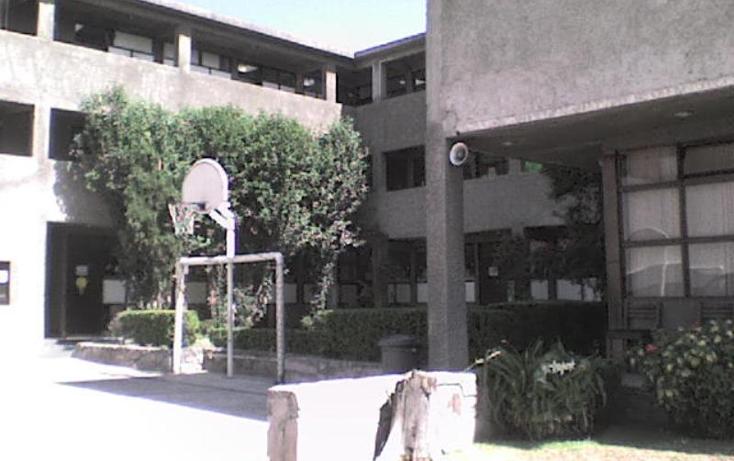 Foto de edificio en venta en  32, san mateo tecoloapan, atizapán de zaragoza, méxico, 1734538 No. 28