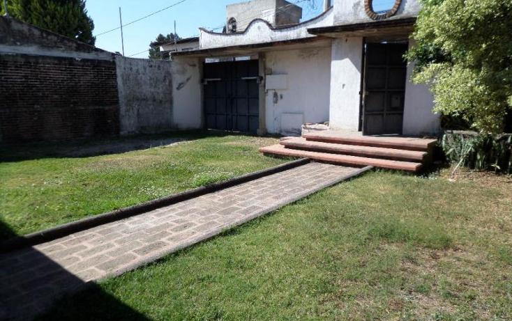 Foto de casa en venta en avenida miguel hidalgo 7, ahuatepec, cuernavaca, morelos, 376843 No. 04