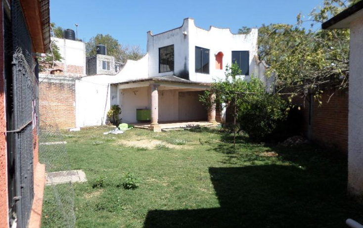 Foto de casa en venta en avenida miguel hidalgo 7, ahuatepec, cuernavaca, morelos, 376843 No. 13